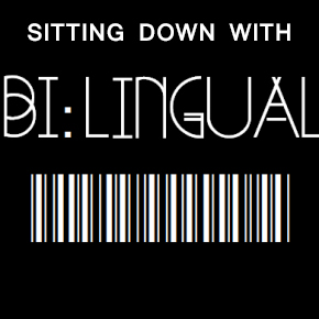 SITTING DOWN WITH: Aaron Lythe & Stephanos Louca of BI:LINGUAL