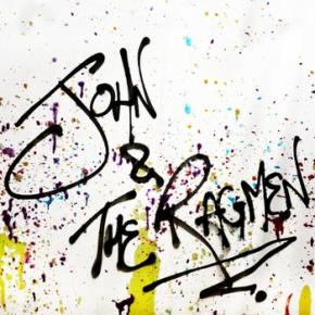 REVIEWS: John and The Ragmen –Mook