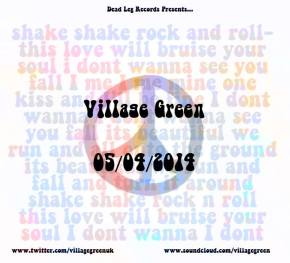 Village Green announce new single 'Sunshine'
