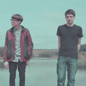 SONG OF THE DAY: Mouses –Pyscho