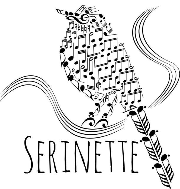 SONG OF THE DAY: Serinette